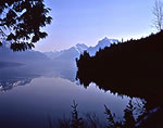 Lake McDonald Photo